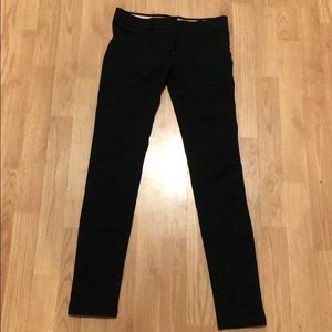 Freddy Jeans - Freddy USA WR.UP Black low rise pants xsmall